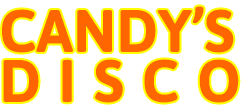 Candy's Disco logo