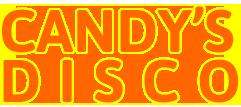 Candy's Disco logo